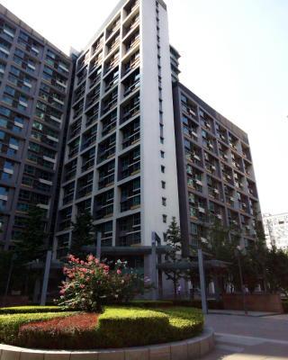 北京睿邻海晟服务公寓