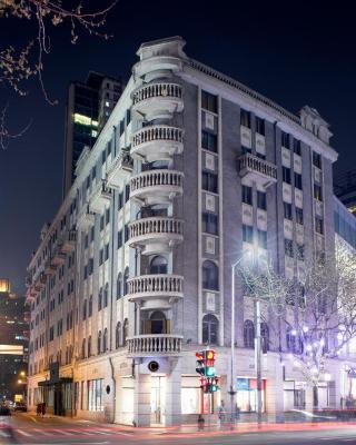 上海凯世精品酒店