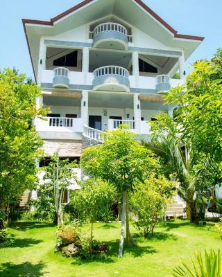 绿色庭院酒店