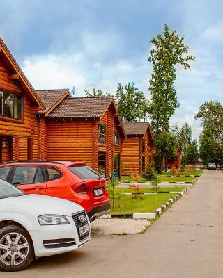 Cottage Hotel Stepanovo