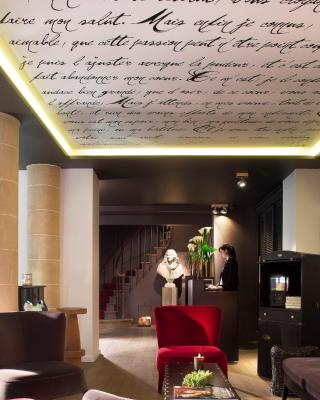 莫利亚酒店
