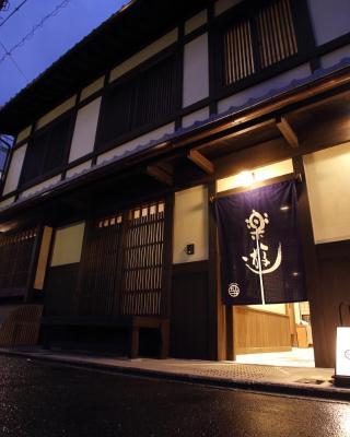京都好运气宾馆