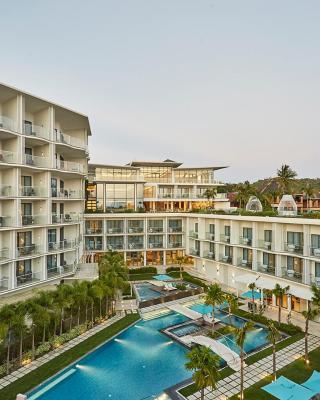 林德长滩岛酒店