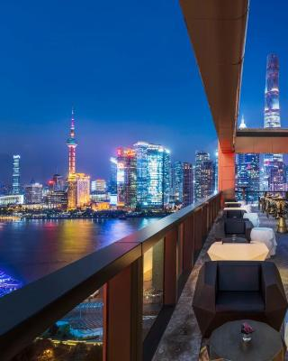 上海万达瑞华酒店
