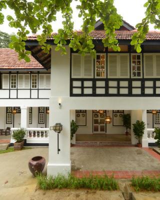 新加坡三昧萨玛迪别墅