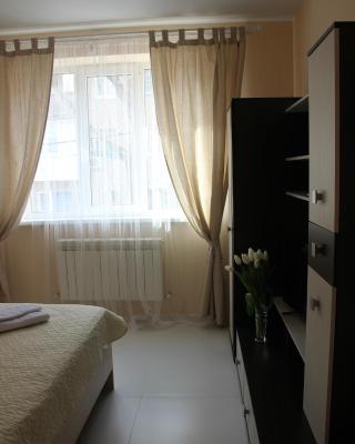 Guest house Rzhevskaya 2