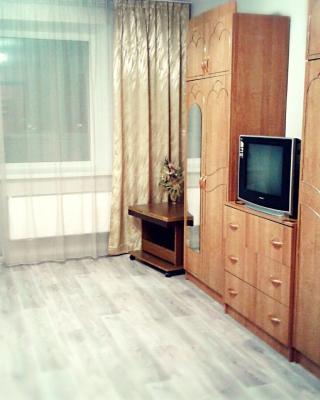 Apartment on Instrumentalshchikov