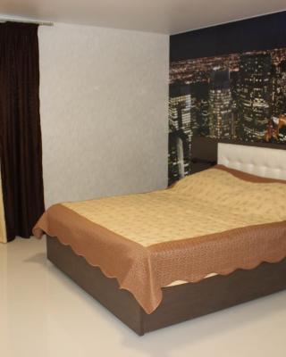 Mini hotel S-House