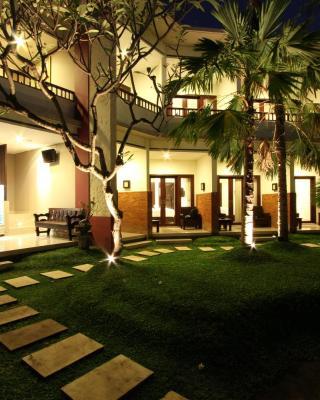 比利彭达瓦家庭旅馆