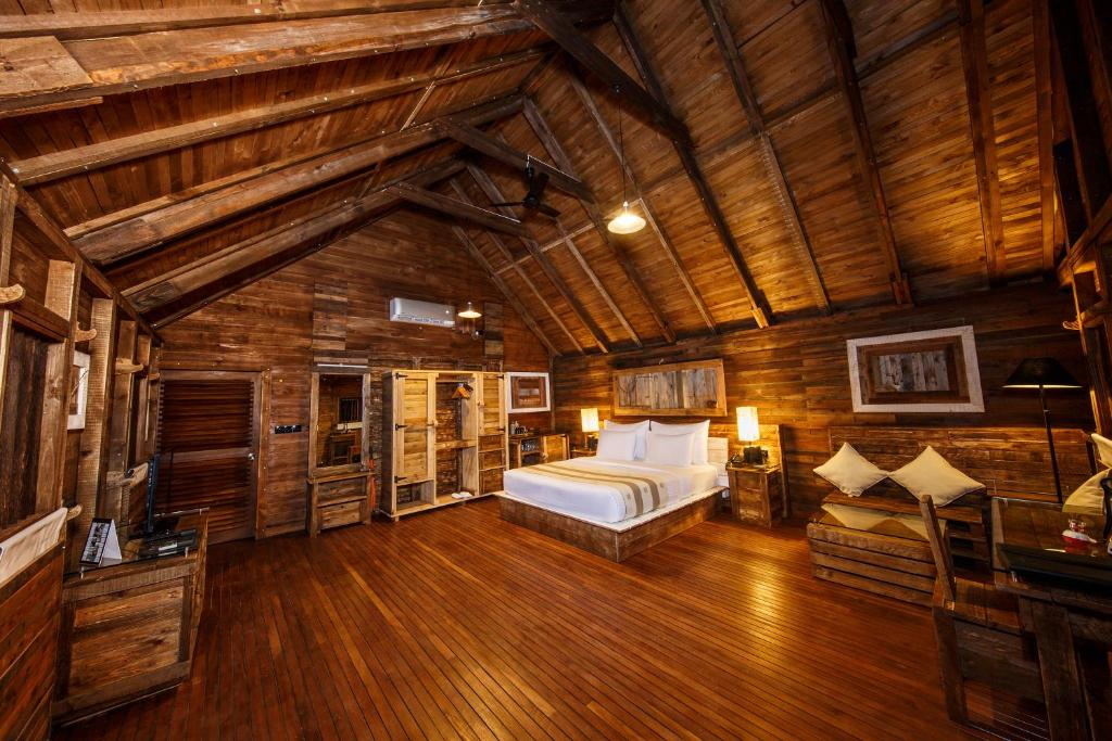 Photo of Wooden Chalet with FREE Benefits  #4