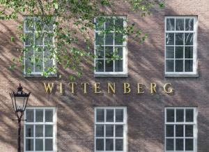 维滕贝格公寓式酒店