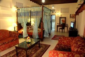 阿梅迪亚文化遗址酒店