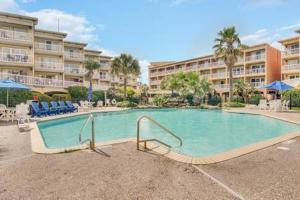 Beachside Get-Away with Two Pools