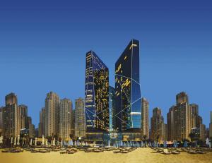 迪拜JBR尊贵里克瑟斯酒店
