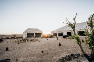 Dar Ina Camp