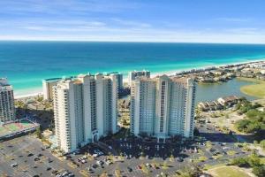 Beachview Oasis - Ariel Dunes II - 9th Floor - 2 Bedrooms Condo