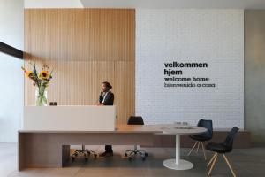 阿姆斯特丹套房埃里克沃克尔精品公寓式酒店