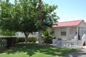 拉斯维加斯露营小屋1号度假屋