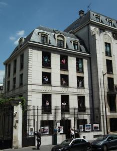 巴黎阿德维尼亚特旅舍