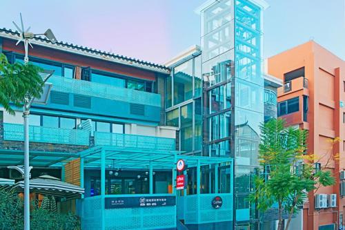 倾城湖畔旅行酒店(紫陶街广慈湖店)