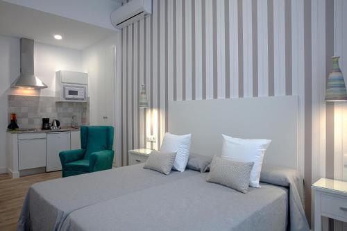 MPD公寓式酒店