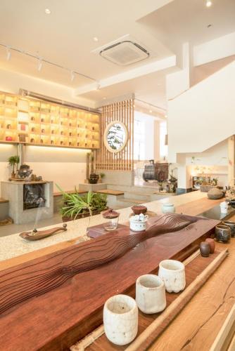 桂林船舍茶椐象山公园店