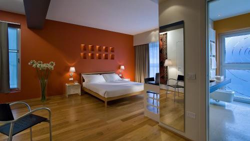 博洛尼亚贝斯特韦斯特PLUS酒店