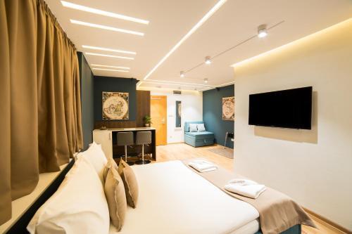 Belgrade Center Luxury Apartments