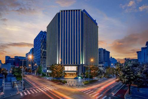 北京泛太平洋酒店