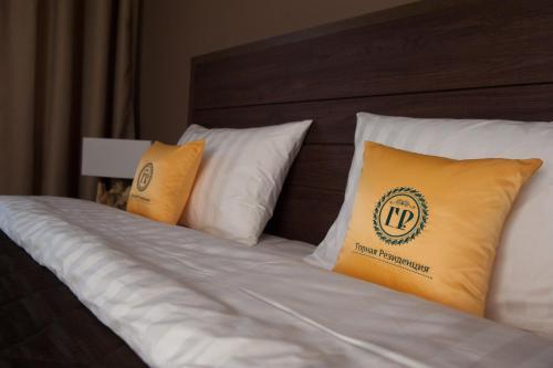 格尔纳亚公寓酒店