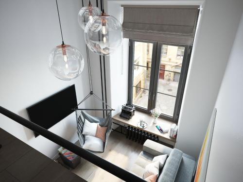 莱福哈克公寓