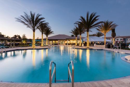 佛罗里达州巴尔莫勒尔度假酒店