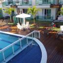 帕兰卡内格拉旅馆