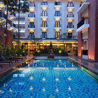 桑提卡玛琅酒店