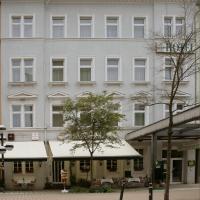 萨彻瑟斯查尔酒店