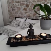 Zen studio in center of Rovinj