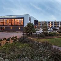 萨森海姆范德瓦尔克酒店 - 莱顿