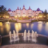 迪士尼乐园酒店