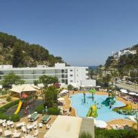 巴兰萨特度假村,位于圣米格尔港的酒店