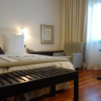 安特奎拉旅馆