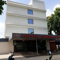Hotel Suraj Inn