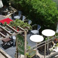 Espace Elastique B&B with contactless check-in,位于香港的酒店