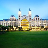 瓜埠水滨贝拉维斯塔酒店