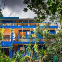 珊瑚树别墅