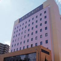 秋田川反珍珠城市饭店