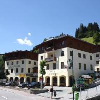 Appartementhaus Alpenpark