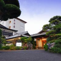 秀水园日式旅馆