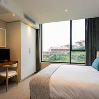 Zimbali Suite 205