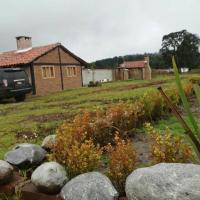 Cabanas Sierra Nublada
