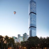Arise Brisbane Skytower